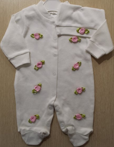 baby girl white suit wholesale