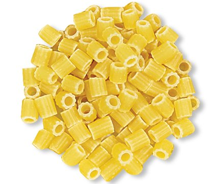 wholesale pasta macaroni beads
